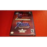 Zelda Ocarina Gamecube