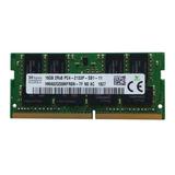 Memoria Ram 16gb So-dimm Ddr4 2133mhz Laptop Skhinyx