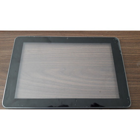 Tela Touch E Moldura Tablet Philco 10.1a-b111a4.0