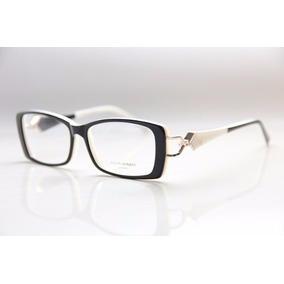 Armação Ana Óculos Grau Ah6153 Haste Gira Feminino Acetato af24910d2d