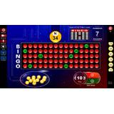 Juego Computarizado De Bingo Boom (ultima Versión )