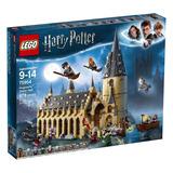 Lego Harry Potter - O Grande Salão De Hogwarts 75954