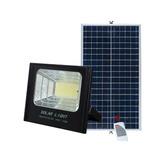 Lámpara Solar Reflector 150w Led