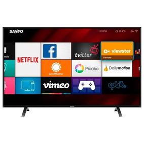 Smart Tv Led 50 Full Hd Sanyo Lce50sf8100 ( Netflix)