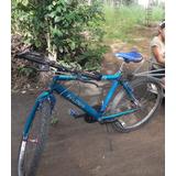 Bicicleta Montañera Rin 26 Y Carrucha (zorra)