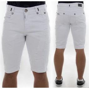 Bermuda Masculina Pit Bull Jeans
