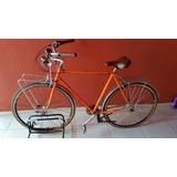 Bicicleta Vintage Aro 27 Retro Customizada