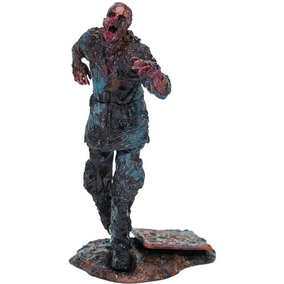 Mud Walker The Walking Dead Action Figure