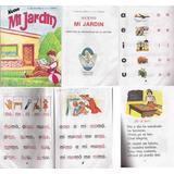 Libro Mi Jardin En Digital Pdf