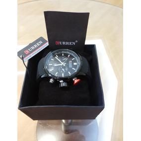 10a39588181 Relogio Curren 8175 - Relógios De Pulso no Mercado Livre Brasil