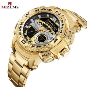 Relógio Mizums Gear