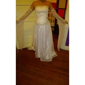 Locales de vestidos de novia once