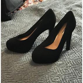 48b5b0a41fa Shoestock Feminino Scarpins - Calçados
