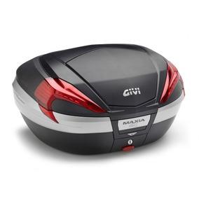 E112 Brakelight Para Baú Givi Monokey Maxia Iii 55l - Acessórios de ... 53b6fb32470