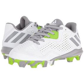 Spikes Beisbol Infant adidas Wheel Blanco Choclo Tqt   22 Mx bbe873a66c75f