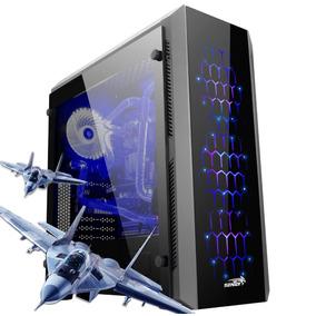 Pc Gamer Ryzen 5 2400g Vega 11 + 8gb Ddr4 Fury + 1tb + 650w