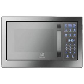 Micro-ondas De Embutir Electrolux 28l 1450w Inox - Mb38t