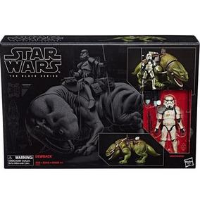Star Wars The Black Series Sandtrooper & Dewback Hasbro 6