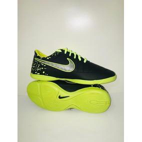 06723d5105 Chuteira Futsal Infantil Nike Tiennpo Mercurial - Chuteiras no ...