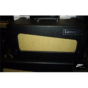 Laney Cub Head - Amplificador Cabezal Guitarra 15w Valvular