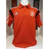 Camisa Polo Adidas Alemanha no Mercado Livre Brasil 9dd798909372e