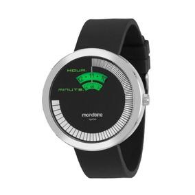aeaa824dd3a Relogio Masculino Mondaine Digital - Relógios De Pulso no Mercado ...