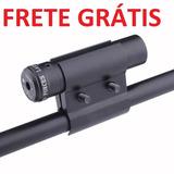 Laser Tático Carabina Espingarda .22 Rifle 22 Frete Gratis