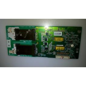 Placa Inverte Lg 32lh70yd- 66321-0528a