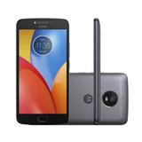 Smartphone Motorola Moto E4 Plus Titanium