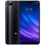 Smartphone Xiaomi Mi 8 Lite Dual Sim 64gb Preto