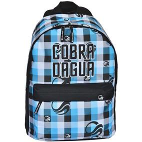 Mochila Costas Grande Cobra Dagua Azul Cam700423 Santino