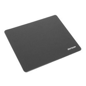 Kit Mousepad Emborrachado 18x22 Ac027 Multilaser C/ 10un