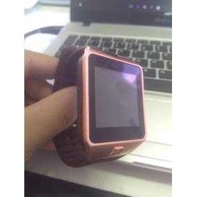 Smartwatch Relógio Dz09