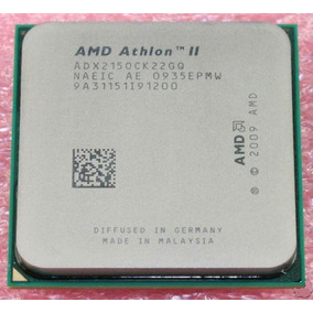 Procesador Amd Athlon Il 1.80 Ghz