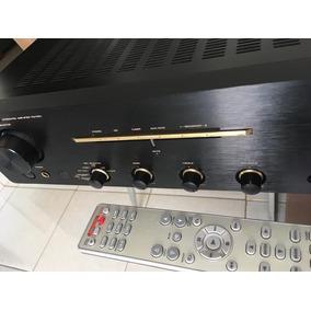 Amplificador Integrado Marantz Pm-7001 Em Estado Impecável.