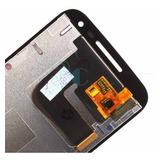 Display Lcd Tela Touch Motorola Moto G3 Xt1543 Preto Envio
