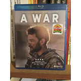 A War Nominada Oscar Película Extranjera Blu Ray Importado
