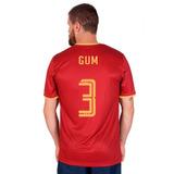 Camisa Fluminense Grená Under Armour - Gum - N° 3 14886e6bf97f0