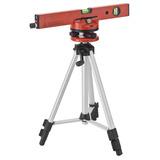 Nivel A Laser Profissional Com Cavalete 400mm Worker