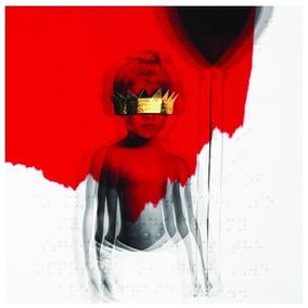 Rihanna - Anti (cd)