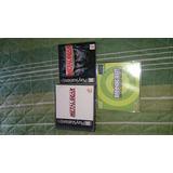 Bleemcast + Metal Gear Solid Psx Ps1 Completo