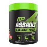 Assault Muscle Pharm 300g Taurina Inositol Glucoronalactona