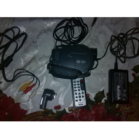 Video Camara Sony Handycam Dvd Dcr305 (40)