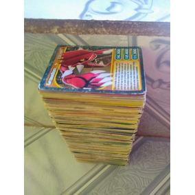 Cartinhas Colecionáveis