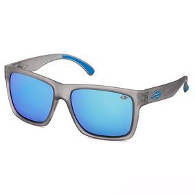 Óculos Espelhado Cinza Claro De Sol Mormaii - Óculos no Mercado ... 2dc23ea3c3