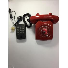 Telefone Dlg Ericsson Acompanha Base Discadora Plantronics