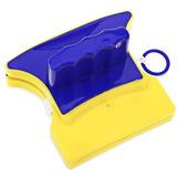 Limpia Vidrios Y Ventanas Magnetico Tipo Window Cleaner