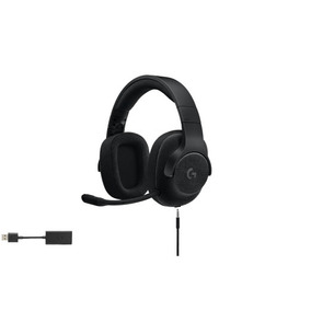 Headset Gamer Logitech G433 7.1 Surround Gaming Usb/p2