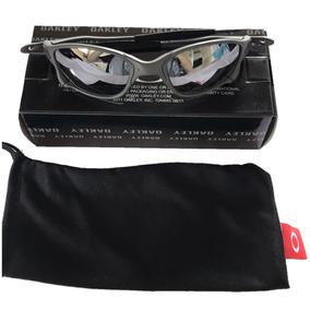 01e6ef033 Lupa 24k Cinza De Sol Oakley - Óculos De Sol Oakley no Mercado Livre ...