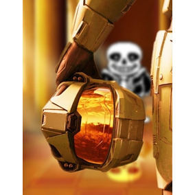 Banner Halo 5 Com Undertale